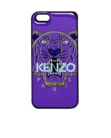 size 40 39b08 ba1c0 Kenzo Tiger iPhone 5/5S Case | Best iPhone Cases | POPSUGAR Tech ...