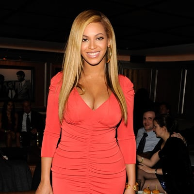 First Pictures of Beyonce's Post-Baby Body