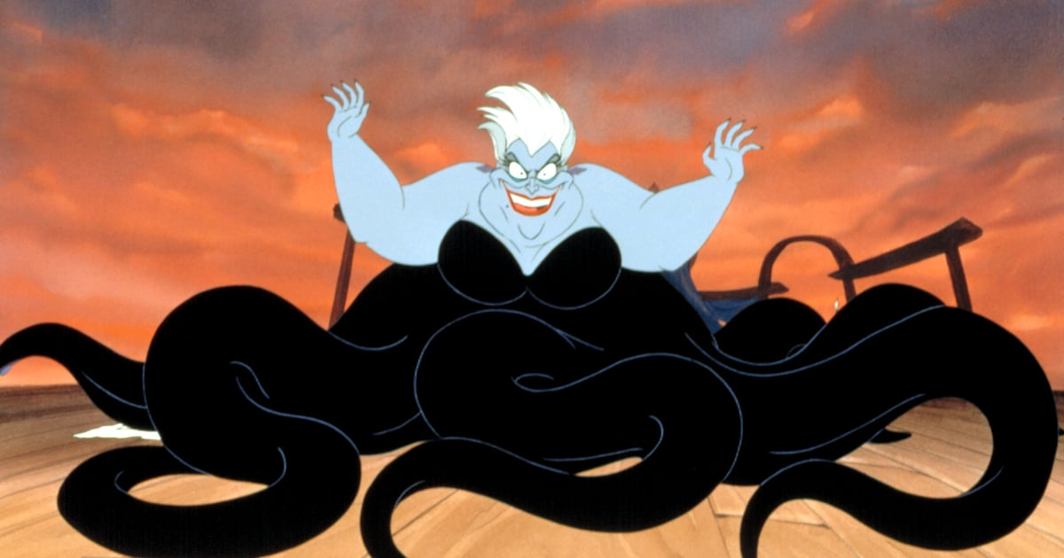Calling All Poor, Unfortunate Souls: Find Out What Disney Villain You Are Based on Your Zodiac Sign
