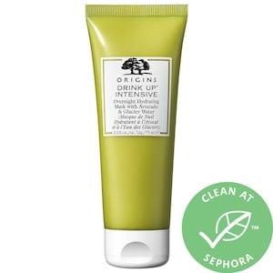 Origins Drink Up Intensive Overnight Hydrating Mask With Avocado and Swiss