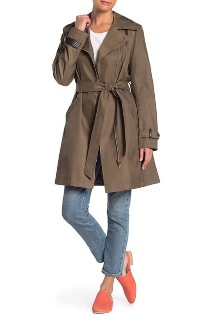 A Timeless Trench