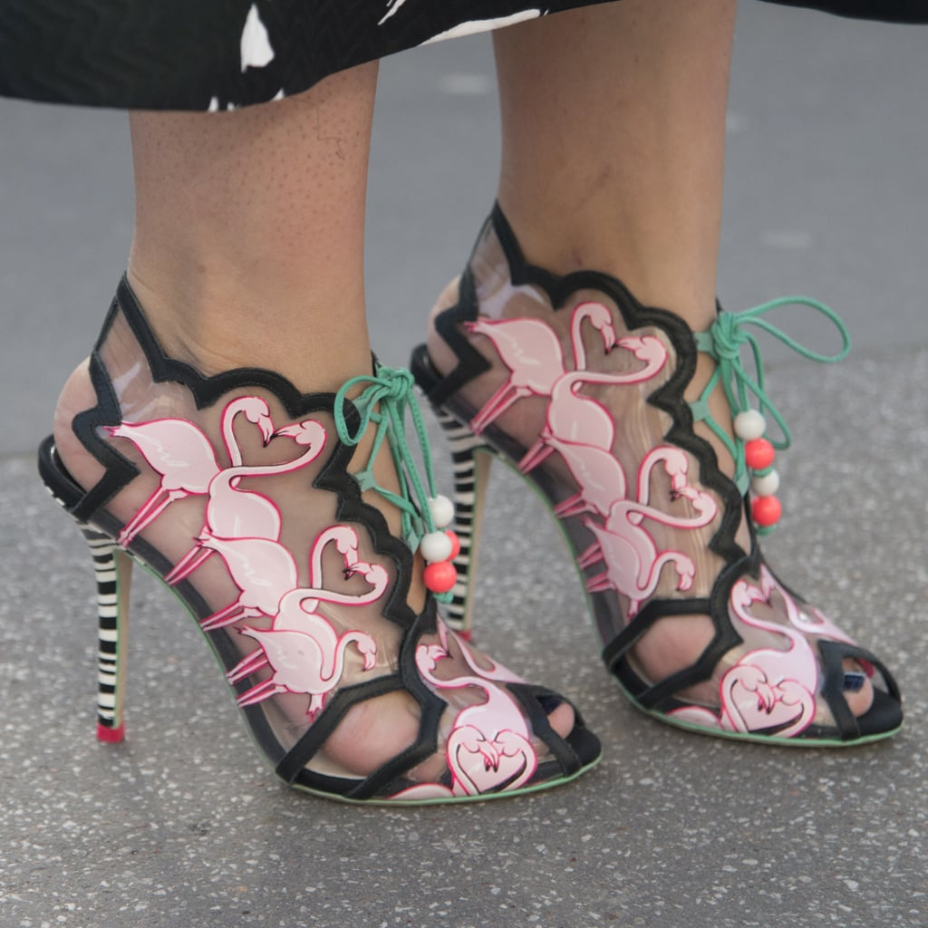 Amazing Spring Statement Shoes For All Budgets