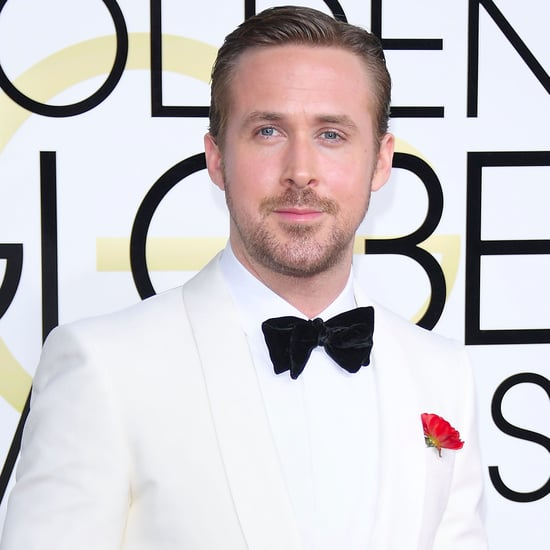 Ryan Gosling's 2017 Golden Globes Acceptance Speech Video