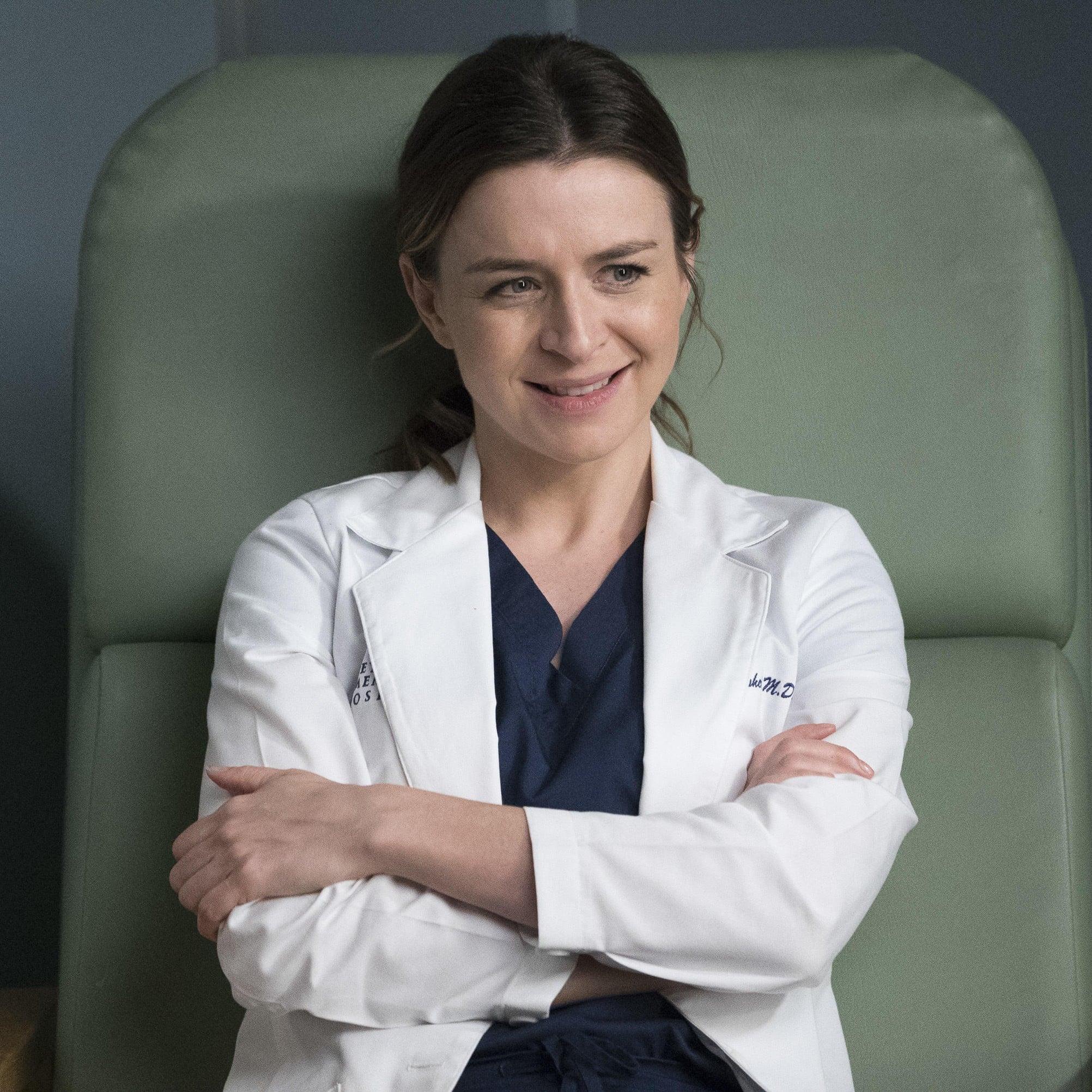 Grey's Anatomy Medical Case Quiz | POPSUGAR Entertainment