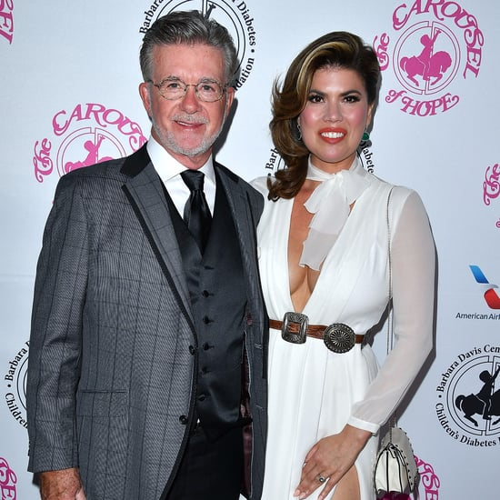 Tanya Callau's Quotes About Husband Alan Thicke's Death