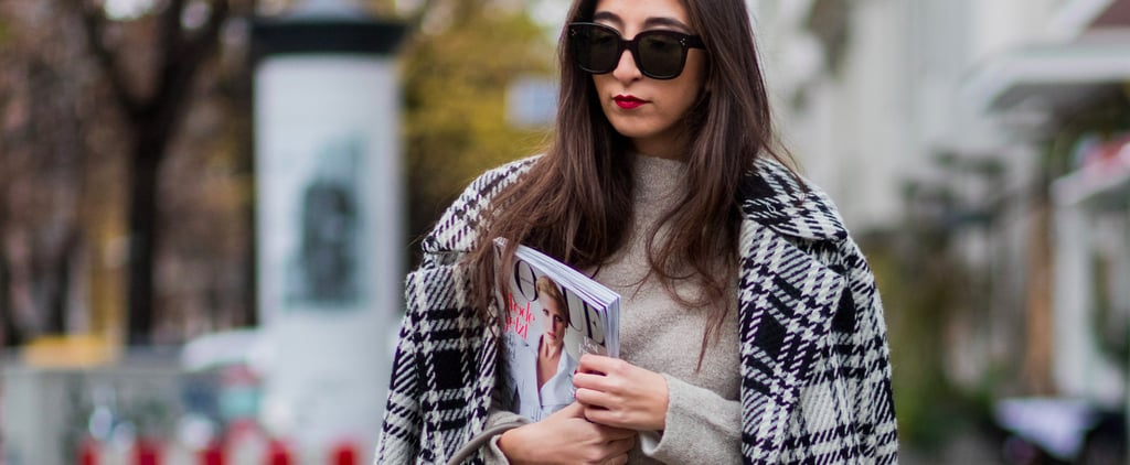 30 Street Style Looks That Prove Your Coat Is the Key to a Chic Winter Look