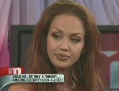 Celebrity Look-alike Family Feud