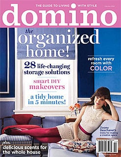 Domino Magazine to Close