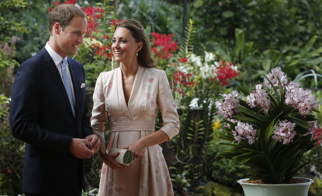 Getting Personal: William and Kate