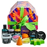 Lush Merry and Bright Gift Set