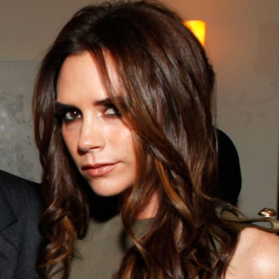 Victoria Beckham Hairstylist Byron Williams and Colorist Dani Hernandez