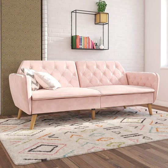 Most Stylish Pink Home Products From Amazon