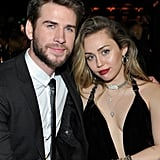 January 2019: Miley and Liam Make Their First Public Outing as a Married Couple