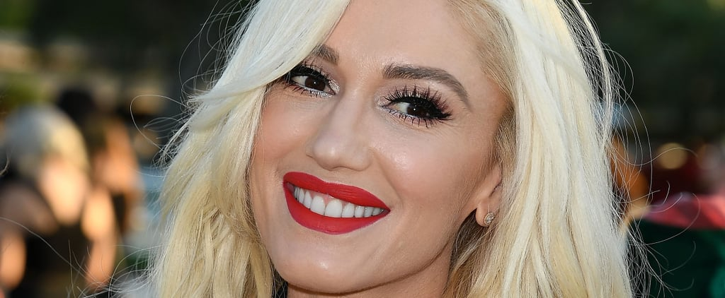 Gwen Stefani's Vacation Makeunder June 2018