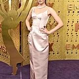 Sophie Turner at the 2019 Emmys
