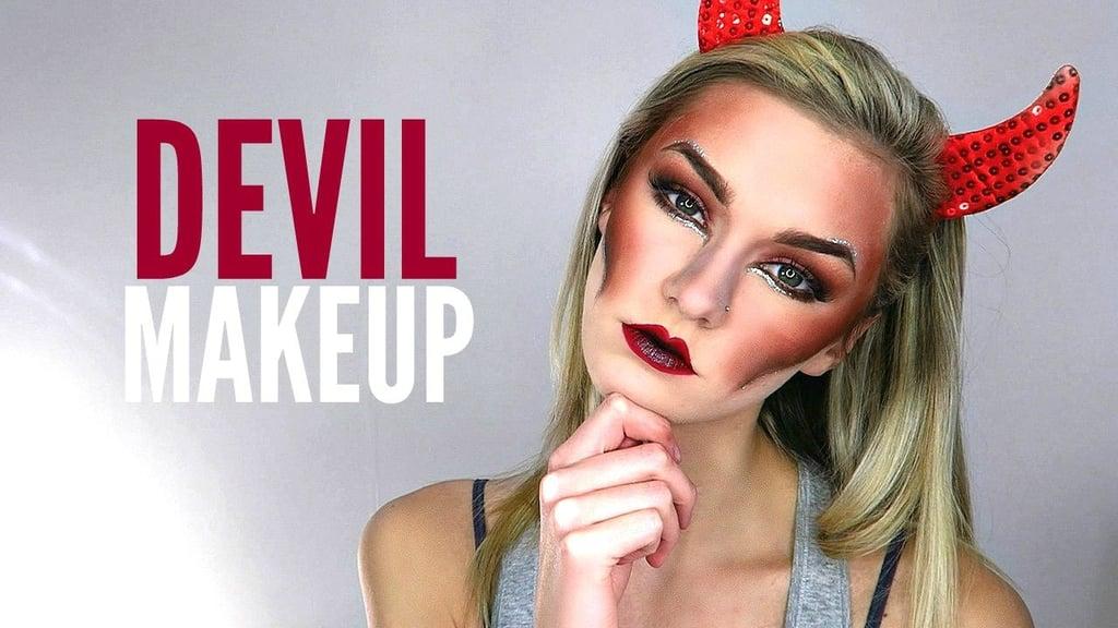 Devil — @KaitlineMax