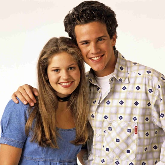 Candace Cameron Bure Interview About Full House Reunion