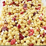 Kix and Berries Marshmallow Treats