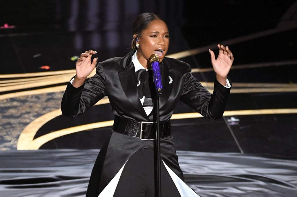 "Jennifer Hudson returned to the Oscars on Sunday for a special performance of ""I'll Fight"" — the track featured in the RBG documentary. Songwriter Diane Warren wrote the song for Hudson to sing in the film, which documents the life of US Supreme Court Justice Ruth Bader Ginsburg, and Hudson made sure to hit all the notes during her performance on Sunday night. Fun fact: Hudson won the Oscar for best supporting actress for her role as Effie White in Dreamgirls back in 2007. Check out her performance ahead.      Related:                                                                                                           Presenting All of the 2019 Oscar Winners: Regina King, Lady Gaga, and More"