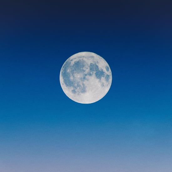 When Is the 2021 Blue Moon in Aquarius?