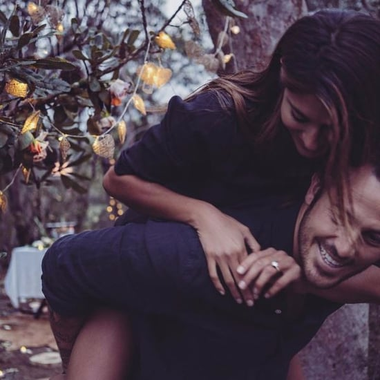 Pia Miller Engaged to Tyson Mullane