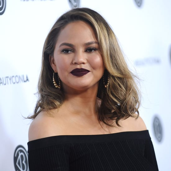 Chrissy Teigen on IVF and Postpartum Depression