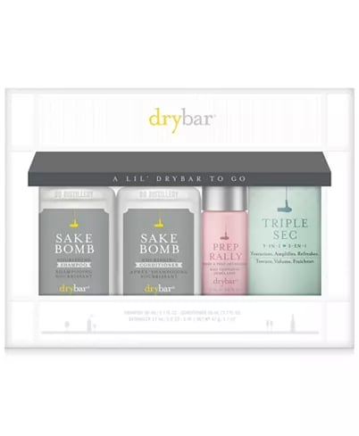Drybar A Lil' Drybar To Go Travel Set