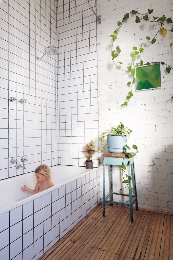 Bathroom Best Type Of Plants To Use Indoors Popsugar Home Australia Photo 5