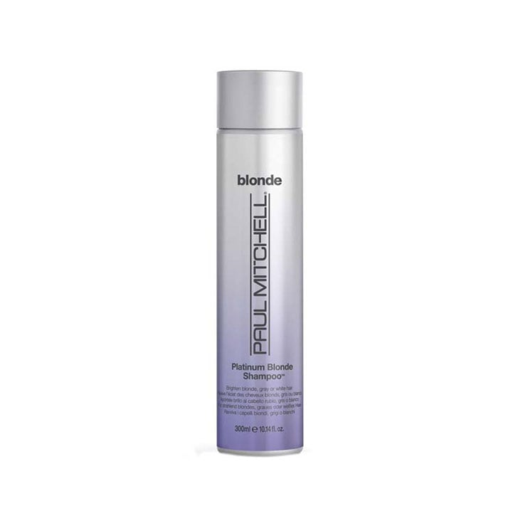 Paul Mitchell Platinum Blonde Shampoo, $19.40