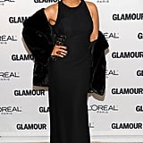 Pictures from Glamour Women of the Year
