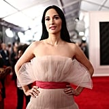 Kacey Musgraves Dress at Grammy Awards 2019