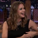 Watch Jennifer Garner Talk About Her Kids on Fallon