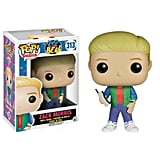 Saved By the Bell Zack Morris Vinyl Pop Figurine ($10)