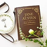 Pride and Prejudice Faux Leather Purse, from $148.66