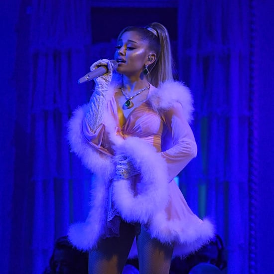 Did Ariana Grande Shade Pete Davidson at the Grammys in 2020