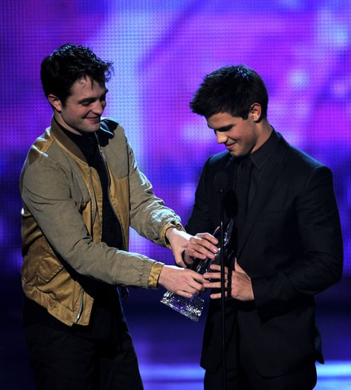 2011 People's Choice Awards - Show
