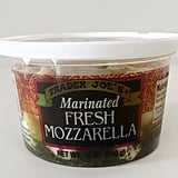 Trader Joe's Marinated Fresh Mozzarella ($5)