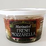 Trader Joe's Marinated Fresh Mozzarella