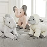 Pottery Barn Kids Monique Lhuillier Plush, Elephant