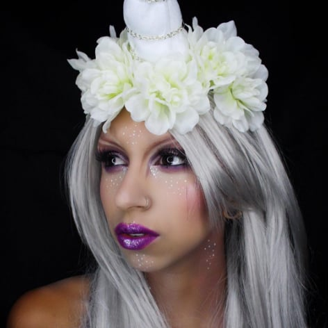 Unicorn Makeup Ideas | POPSUGAR Beauty