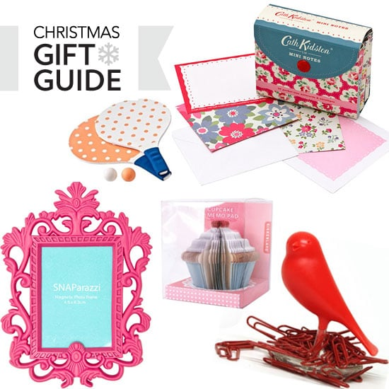 Top Ten Secret Santa Presents for your Office Kris Kindle, Under $20! Best Buys From Portmans, Sportsgirl, Kate Spade and more!