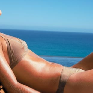 Did You Get Sunburned This Weekend?