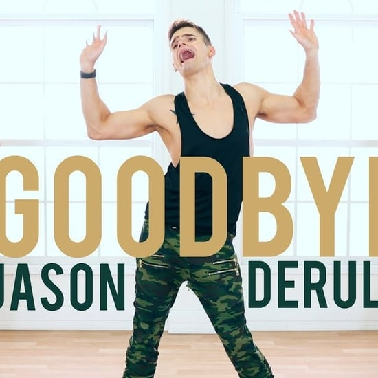 "The Fitness Marshall ""Goodbye"" Video"