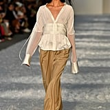 Bec & Bridge Runway Pictures Sydney Fashion Week 2019