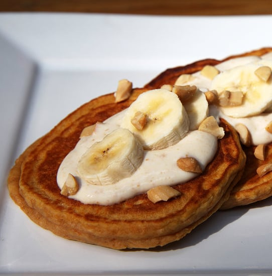 Pancake Day: Healthy Pancake Recipes