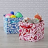 Dylan's Candy Bar Cube Storage Bin ($25 each)