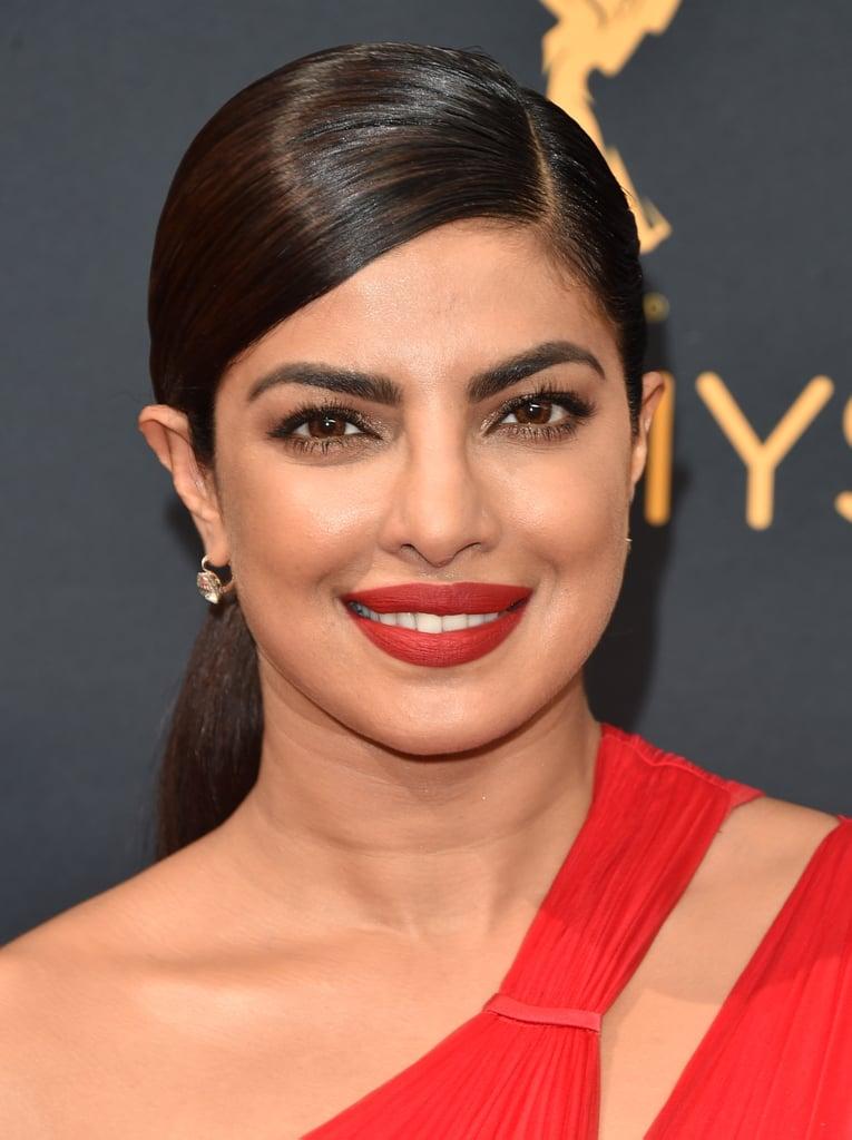2016: Priyanka Chopra