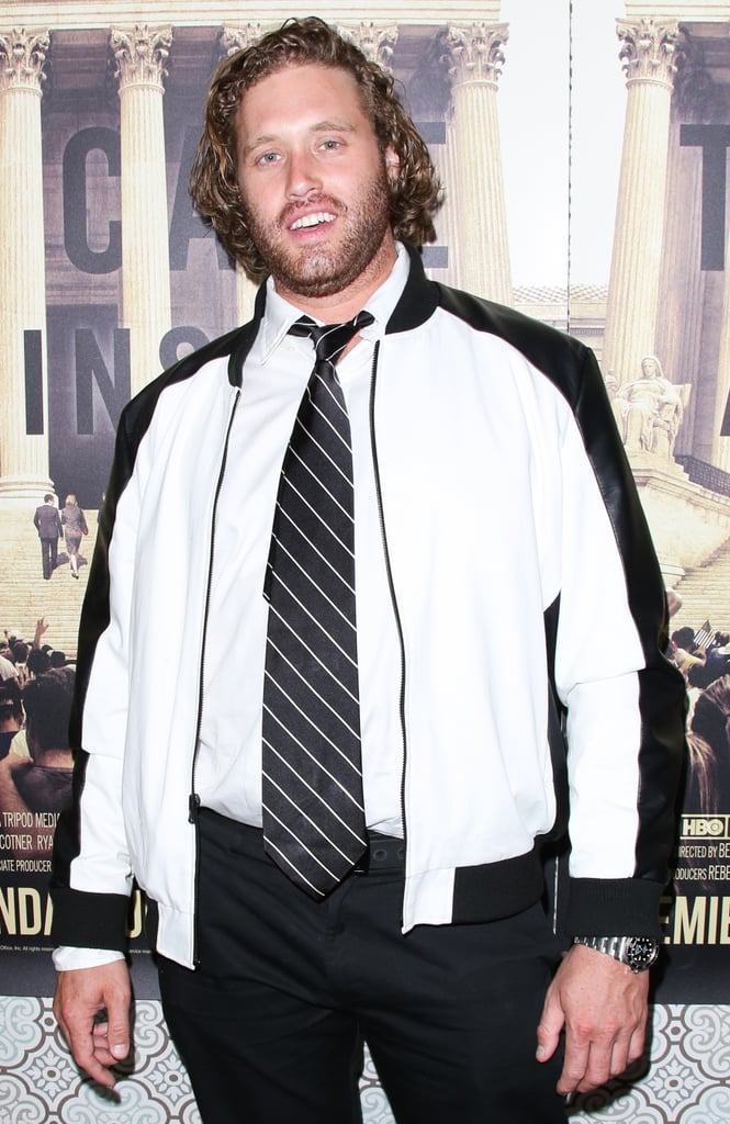 T.J. Miller   Deadpool Movie Cast   POPSUGAR Entertainment ...