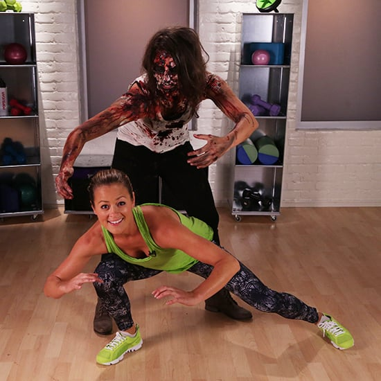 Zombie Workout