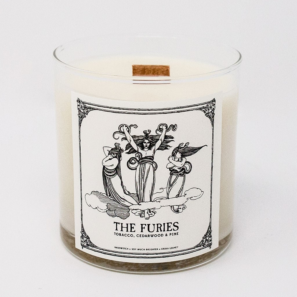 Furies Candle